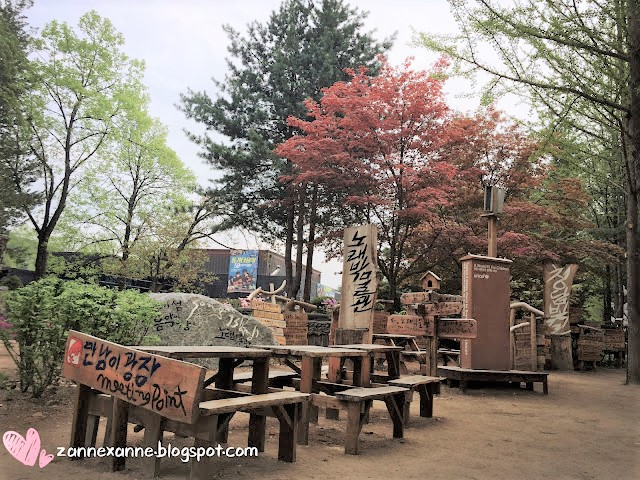 Seoul Travel Guide For First-Time Visitors (Part 2) | Zanne Xanne's Itinerary