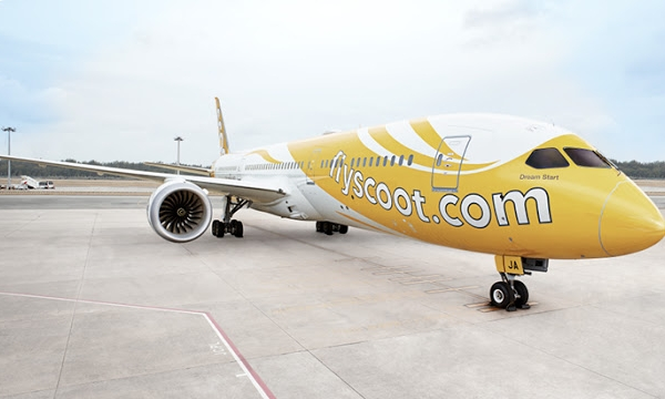 Scoot Cabin Crew Interview | Zanne Xanne's Tips