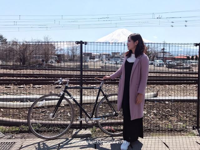 Kawaguchiko Lake Japan | Zanne Xanne's Travel Guide