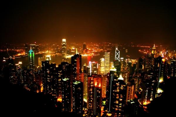 香港自由行必做的10件事