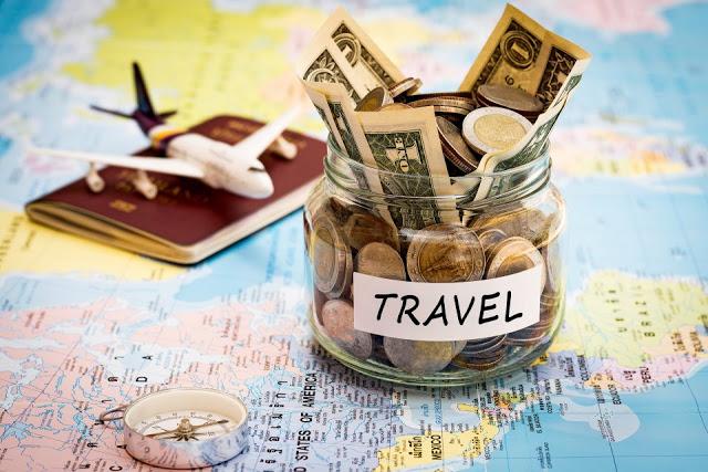 50 Ways How I Saved My Money To Travel The World | Zanne Xanne's Tips