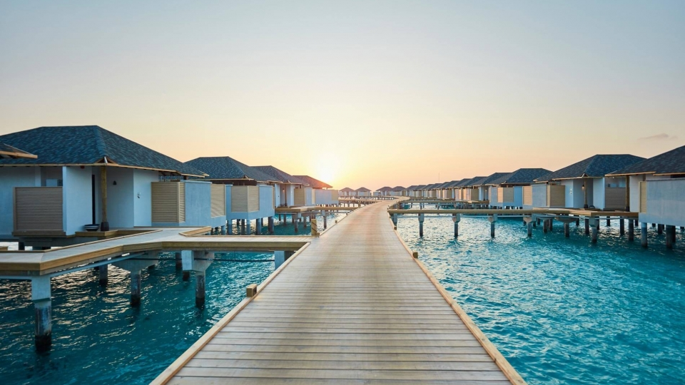9 Budget Water Villas in Maldives | Zanne Xanne's Travel Guide