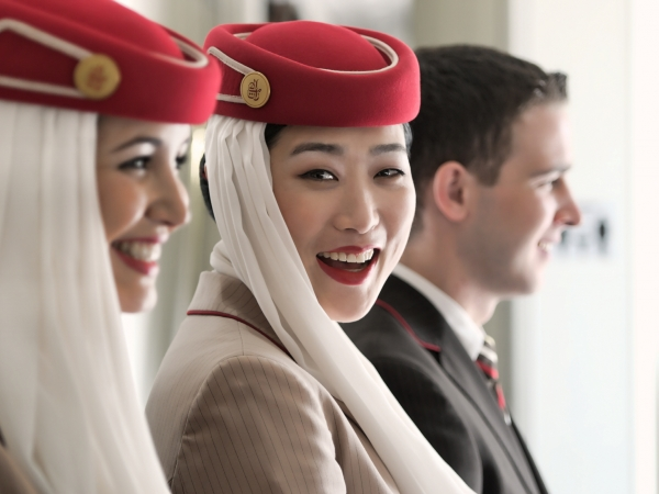 Emirate Cabin Crew Open Day 2016 | Zanne Xanne's Tips