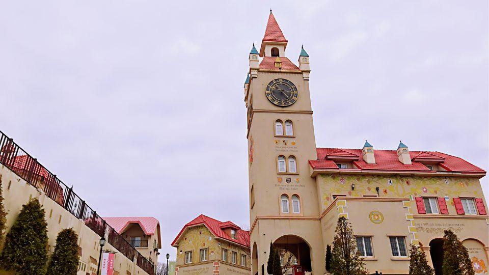Edelweiss Swiss Magical Theme Park | Zanne Xanne's Travel Guide