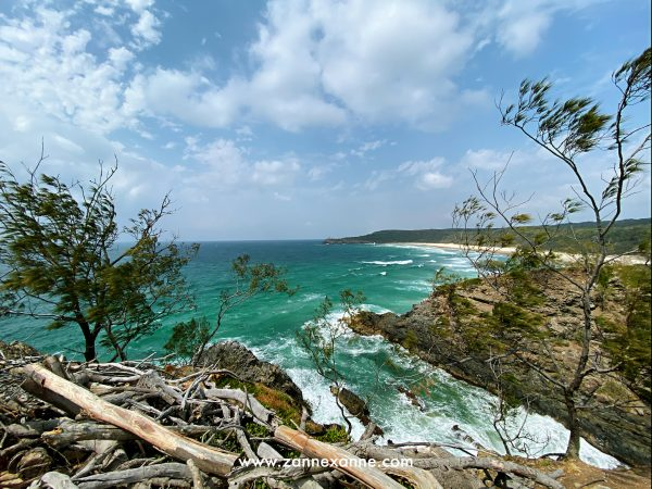 Noosa National Park, Sunshine Coast Adventure | Zanne Xanne's Travel Guide