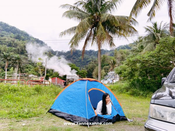 Camping In Taiwan – What To Prepare | PART 2 | Zanne Xanne's Travel Guide