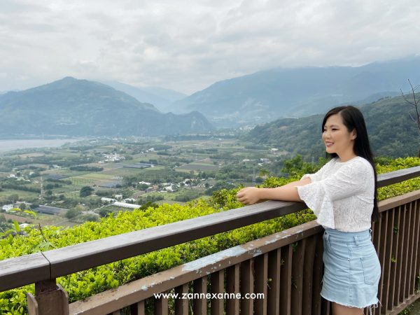 Luye Hot Air Balloon Festival In Taitung | Zanne Xanne's Travel Guide