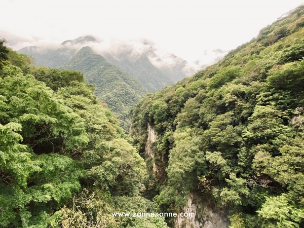 10 Things To Know Before Visit Taroko Gorge National Park | Zanne Xanne's Travel Guide