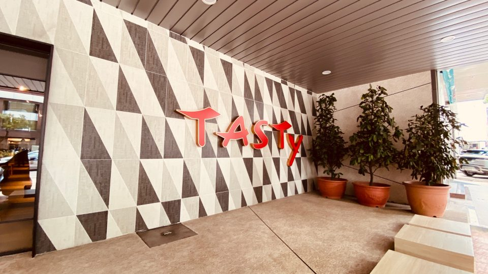 Tasty Steak ~ Affordable Premium Fine Dining In Taiwan | Zanne Xanne's Travel Guide