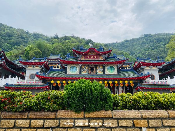 Bao Hu Dimu Temple, Puli | Zanne Xanne's Travel Guide