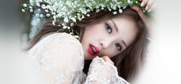 How to look like a Korean Girl   Zanne Xanne's Tips