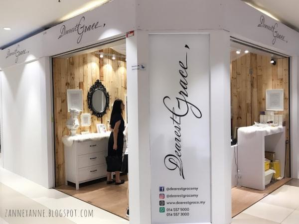 Dearest Grace | Unique Jewellery Design with Your Favourite Aroma