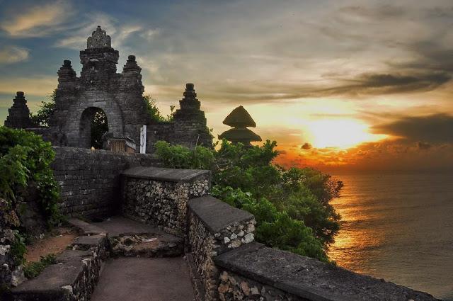 Bali Itinerary Part 1 ~ (South Of Bali) | Zanne Xanne's Travel Guide