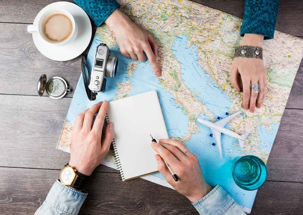 12 Ultimate Budget Travel Tips | Zanne Xanne's Travel Guide
