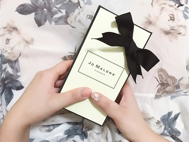 Jo Malone London ~  Nectarine Blossom & Honey Review By Zanne Xanne