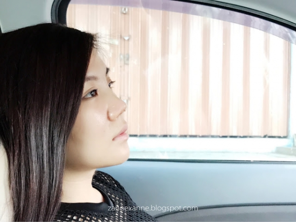 Non Invasive Nose Reshape, Shanghai Linnie Review By Zanne Xanne