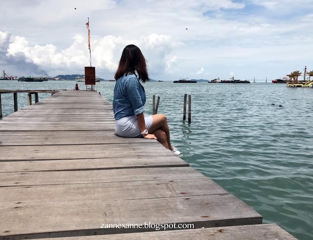 Penang Heritage Trails ~ Chew Jetty & Lee Jetty | Zanne Xanne's Travel Guide