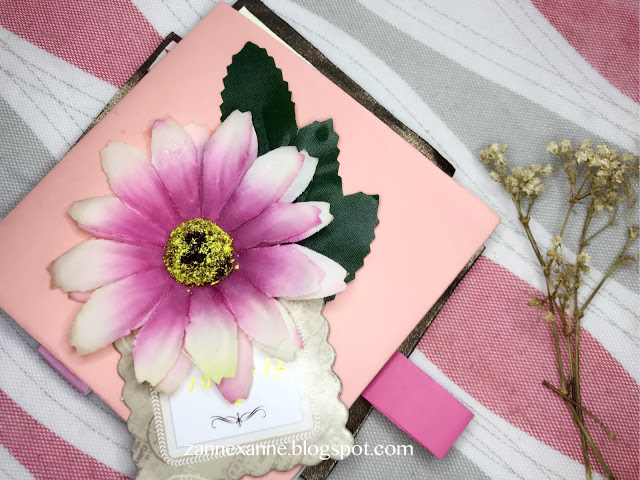 Easy Handmade Pull Out Card Tutorial | Zanne Xanne's Tips