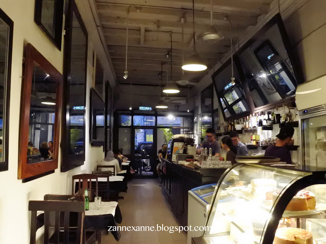 China House | The Best Café in Penang | Zanne Xanne's Travel Guide