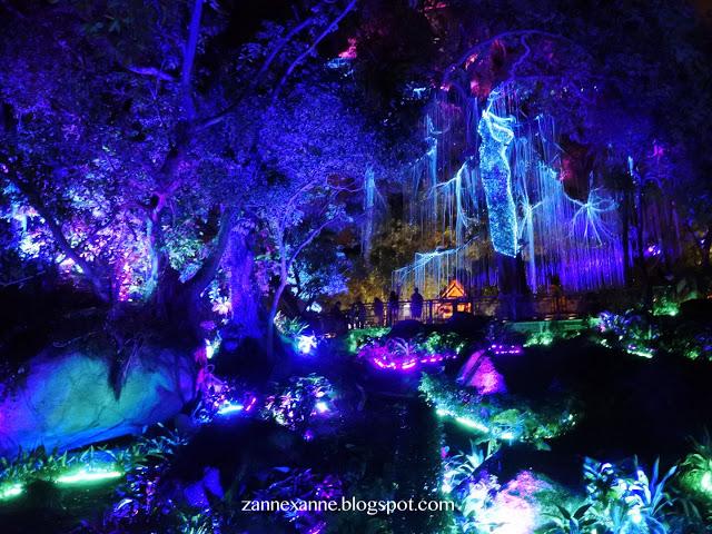 Penang Avatar Secret Garden | Truly Beyond Your Wildnest Imagination | Zanne Xanne's Travel Guide