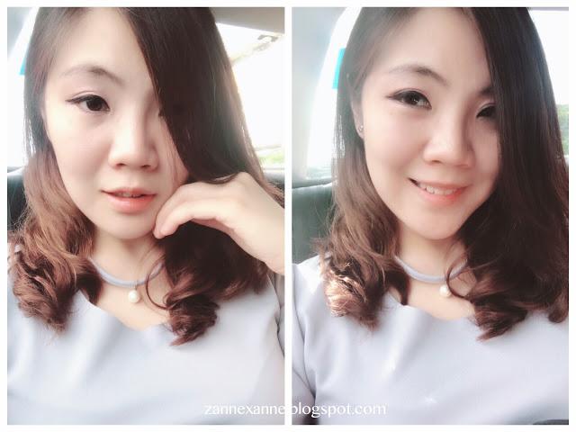 Neolive Korean Hair Salon Review By Zanne Xanne