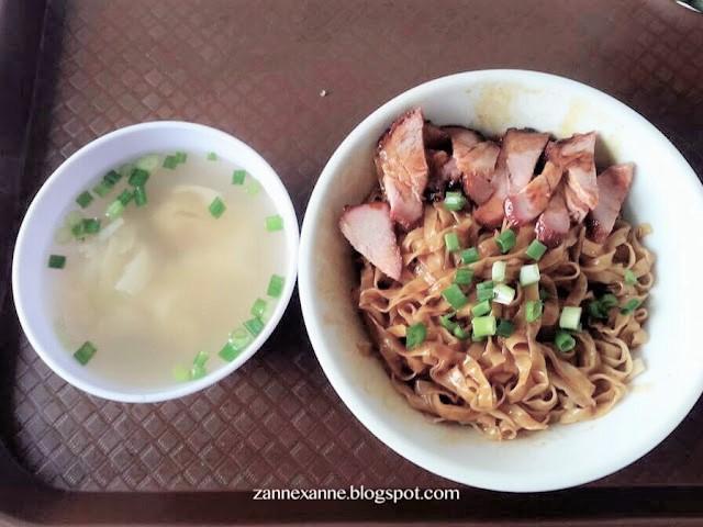 Karak Fei Zai Noodle after Midnight   加叻肥仔面档   Zanne Xanne's Travel Guide