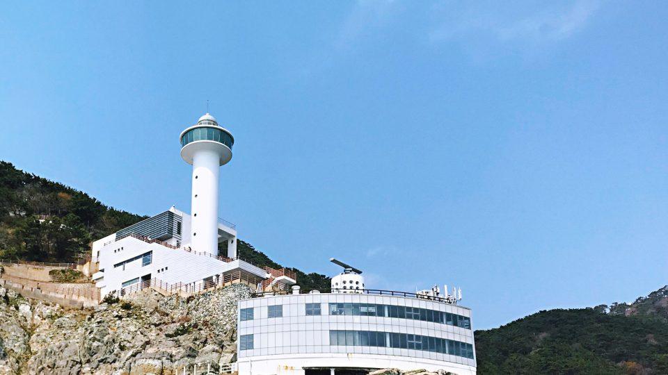 Busan Taejongdae Park Magnificent Cliff| Zanne Xanne's Travel Guide