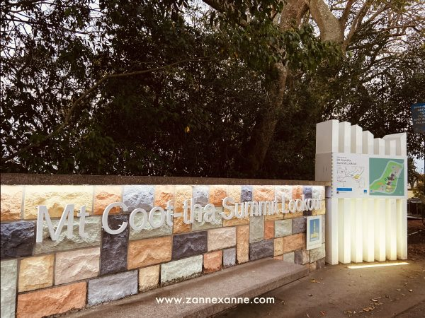 Mount Coot-Tha Ultimate Travel Guide by Zanne Xanne