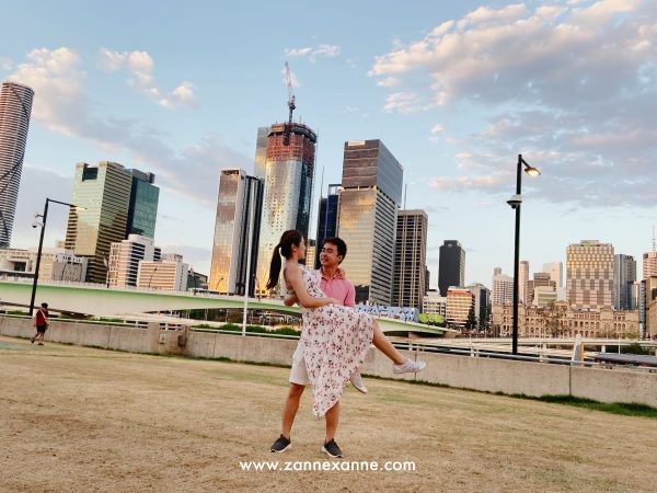 10 Free Things To Do In Brisbane | Zanne Xanne's Travel Guide