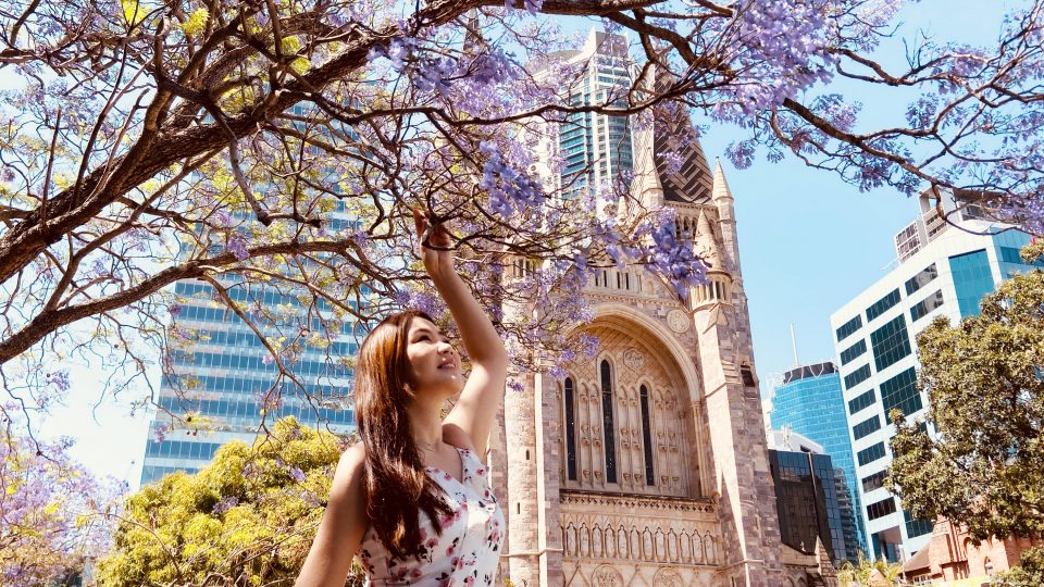 Queensland  Itinerary   5D4N Australia Travel Guide by Zanne Xanne