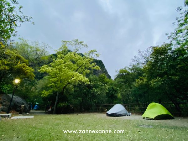 Camping In Taiwan – Free Campsite Locations | PART 3 | Zanne Xanne's Travel Guide
