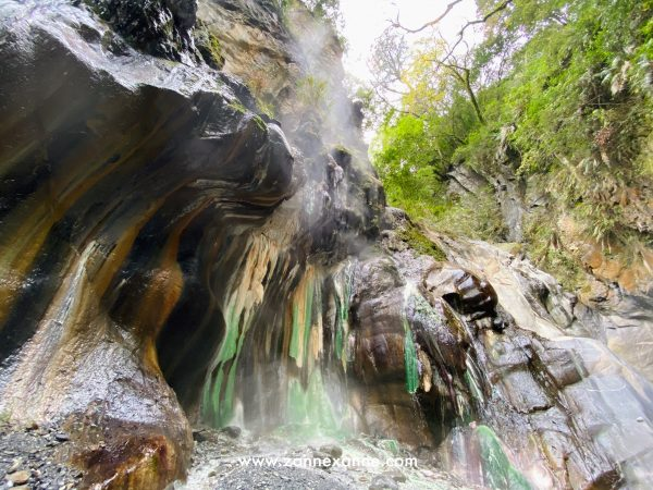 Li Song Nature Hot Spring | The Wildest Beauty in Taiwan | Zanne Xanne's Travel Guide