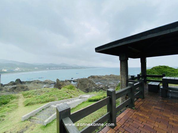 Wushibi | Popular Fishing Spot in Taitung | Zanne Xanne's Travel Guide