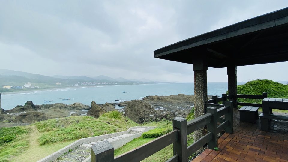 Wushibi   Popular Fishing Spot in Taitung   Zanne Xanne's Travel Guide