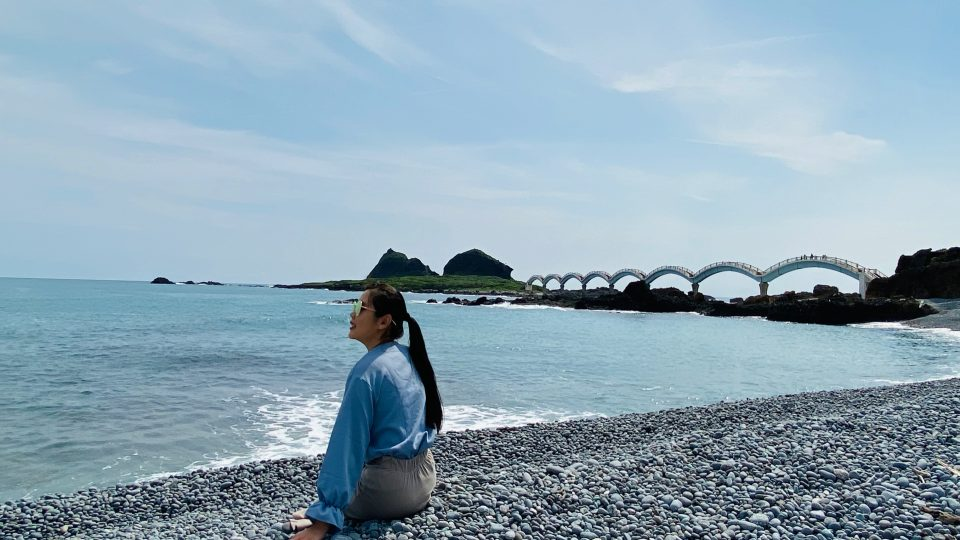 Sanxiantai ~ Terrace Of The 3 Immortals | Zanne Xanne's Travel Guide