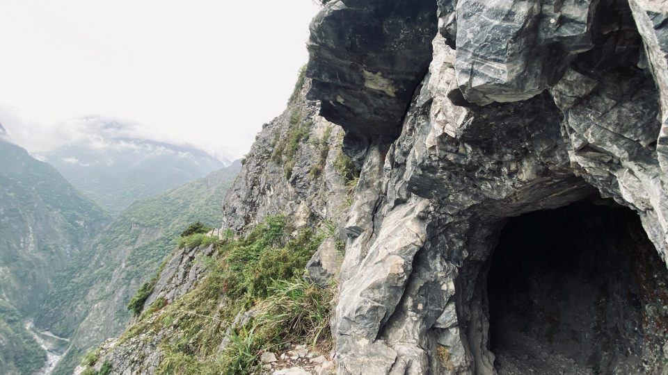 3D2N Taroko National Park Camping Itinerary | Zanne Xanne's Travel Guide