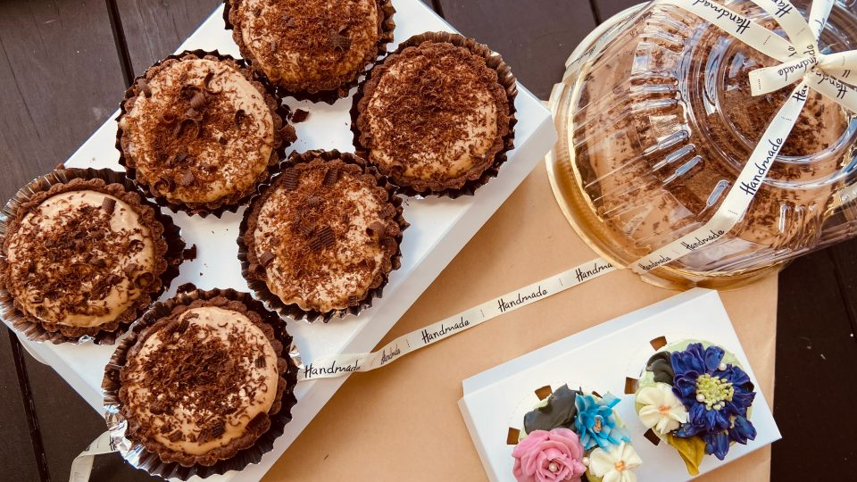 Baked With Love: Summer Thyme Bakery   Passionate Home Baker In Singapore