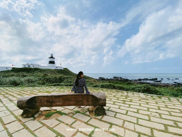 Fugui Cape Lighthouse | Northernmost Tip In Taiwan | Zanne Xanne's Travel Guide